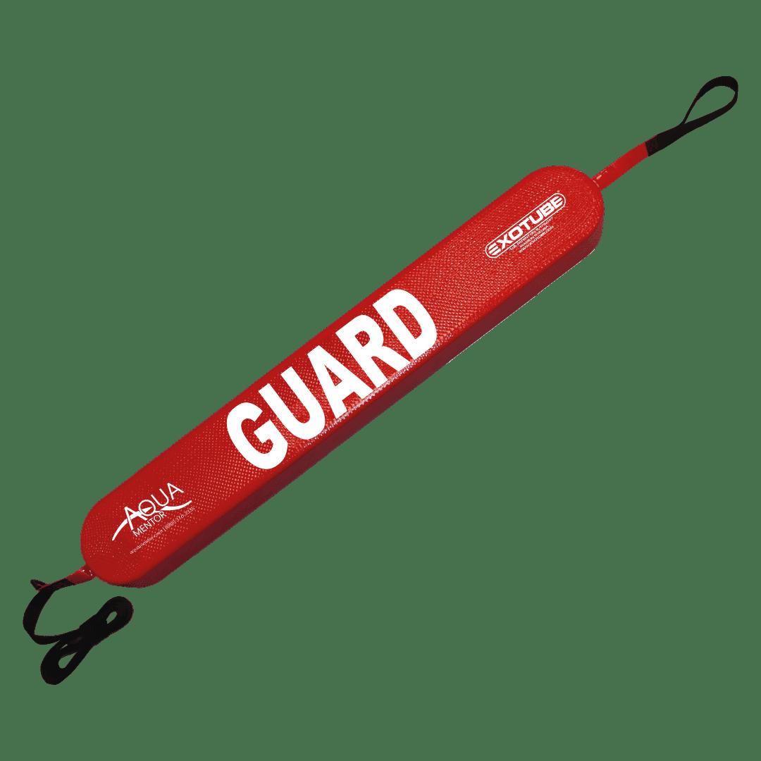 "40"" ExoTube®   Rescue Tubes   Lifeguard   Aquamentor"