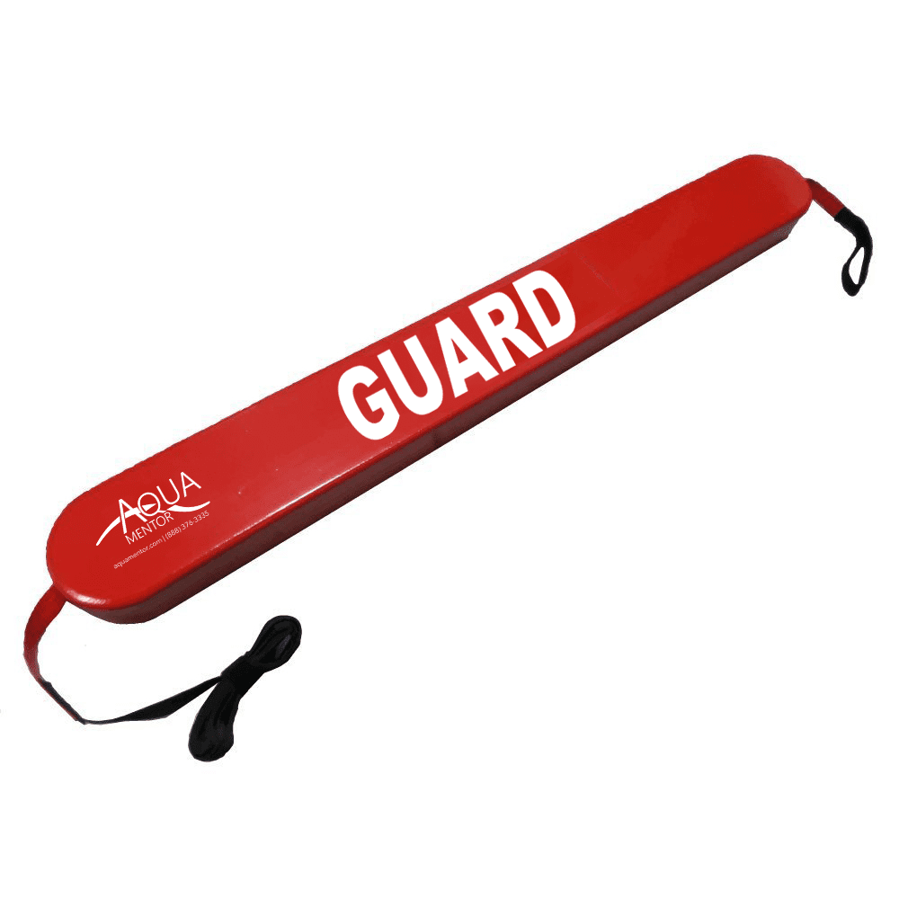 Aquamentor Rescue Tube 50"