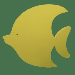 "Alan the Sunfish 48"" x 48"" x 1.5""™ | Foam Mats & Swim Aids | Aquamentor"