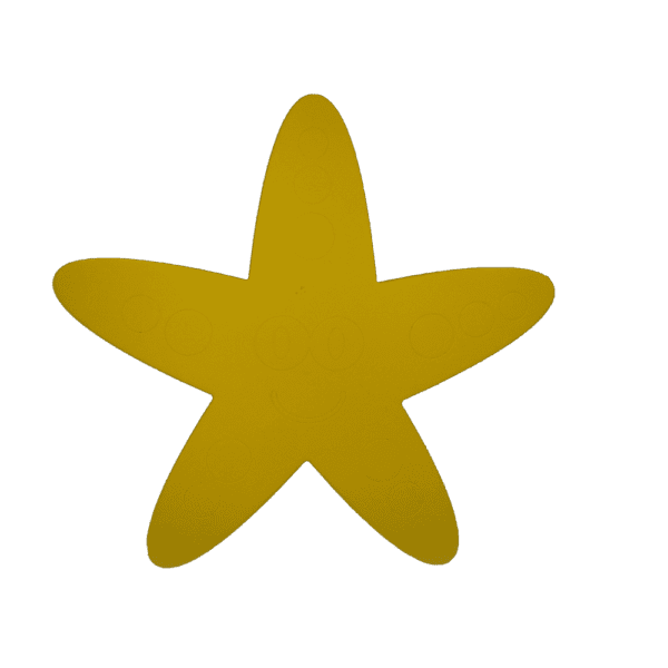"Chuck the Starfish 24"" Foam Mat | Foam Mats & Swim Aids | Aquamentor"