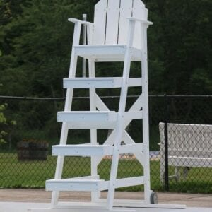 Lifeguard Chair 72"