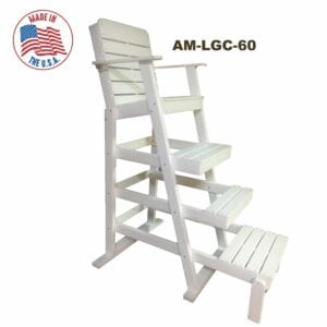Lifeguard Chair 60"