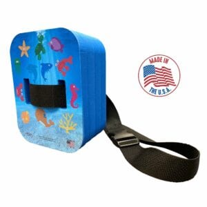 Sea Creatures Swim Belt | Recreational | Swimming | Aquamentor